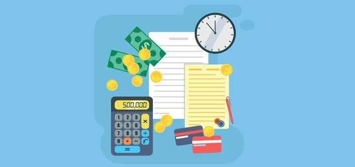 Какими бывают кредиты?