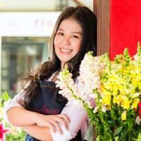 Персонал цветочный магазин