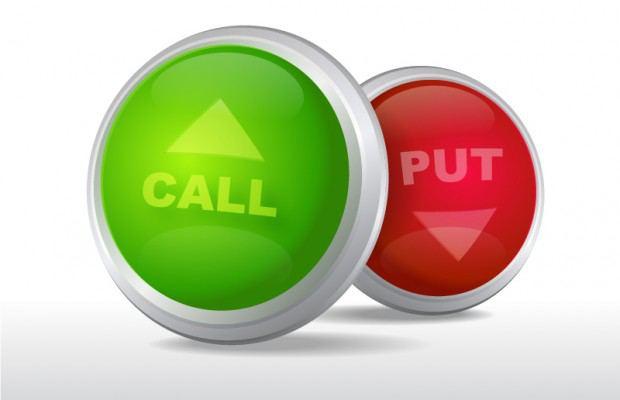 call-put