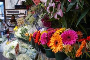 Товар цветы
