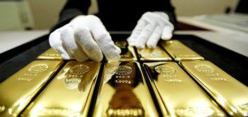 Инвестиции в золото - как купить золото физическому лицу
