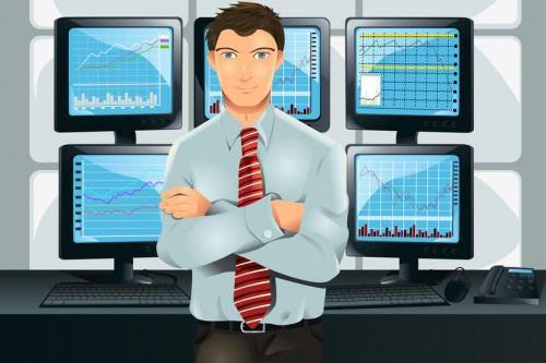 торговля реальными акциями - mbfinance.ru