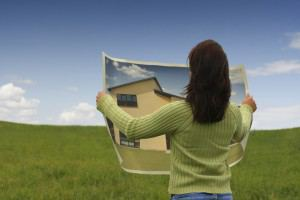 Инвестиции в недвижимость за городом.