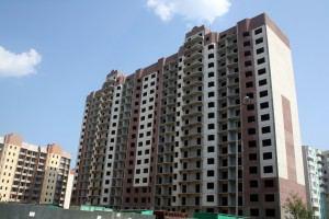 Инвестиции в строящуюся недвижимость.