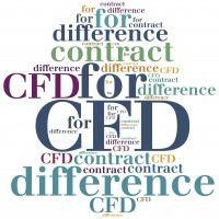 Виды контрактов на разницу