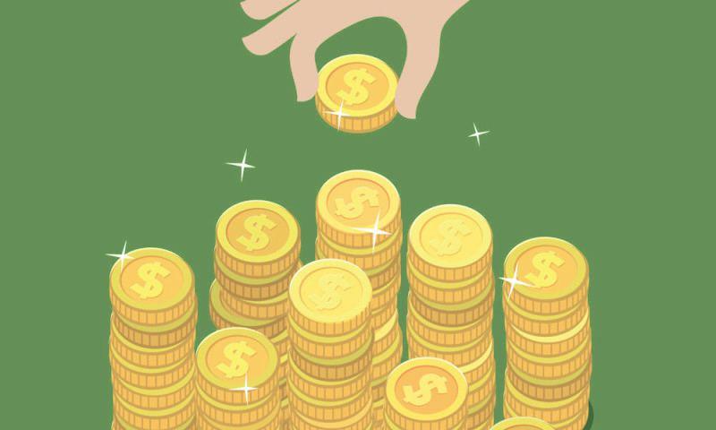 Инвестирование в покупку драгметаллов