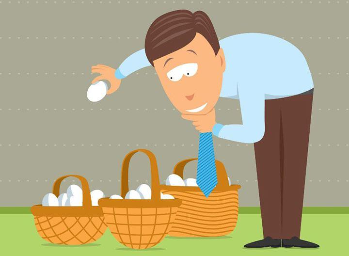 диверсификация портфеля памм-счета