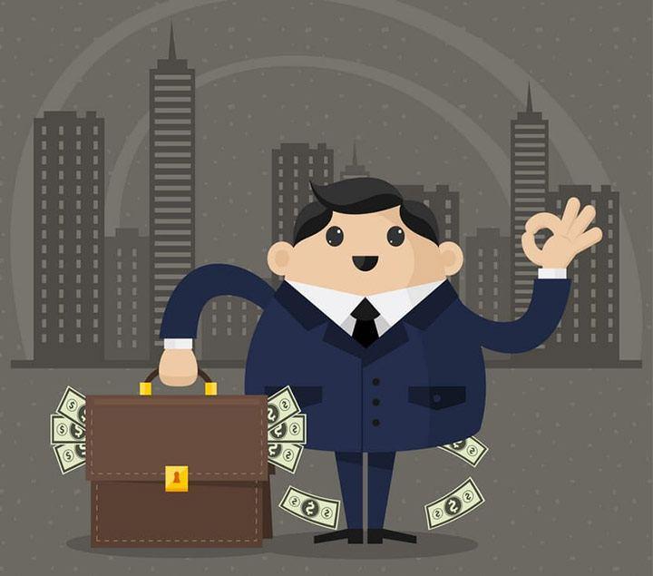 инвестиции в памм-счета - высокая прибыль