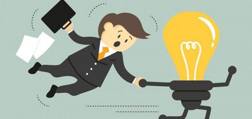 малый бизнес: идеи для начинающих