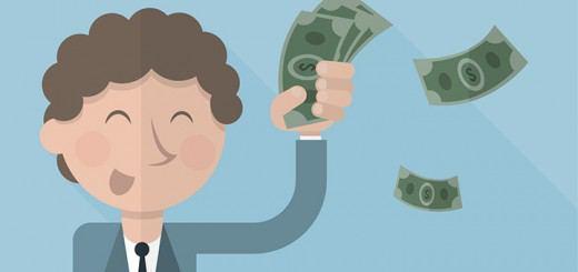 куда вложить деньги для ежемесячного дохода