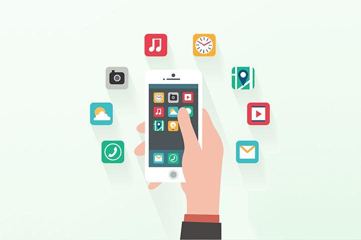 заработок на разработке мобильных приложений