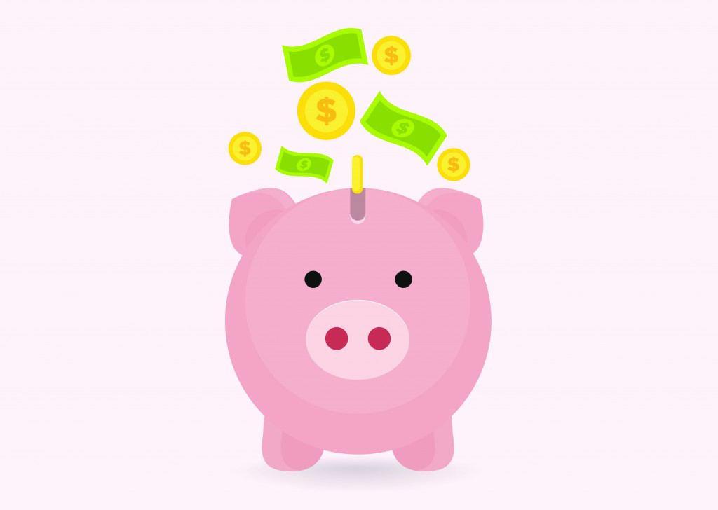 Учитываем прибыли и затраты