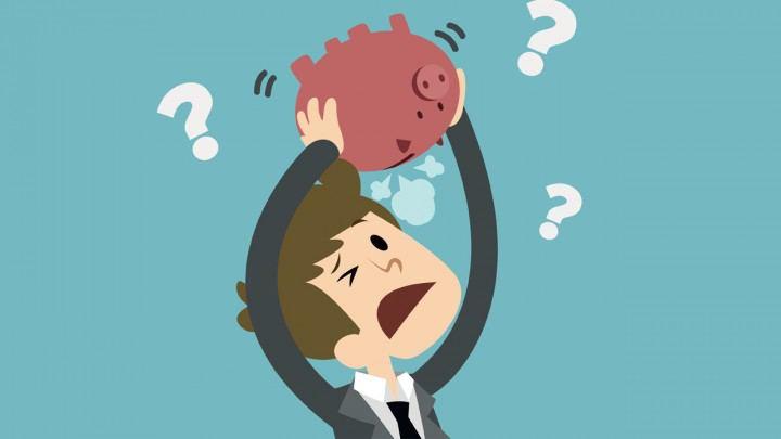 Вопрос финансовый: сколько денег придётся потратить, чтобы открыть ИП в 2016 году