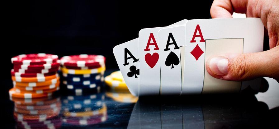 Заработок на онлайн-покере