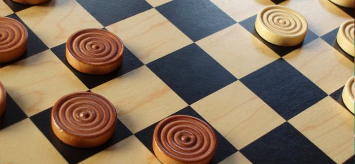Заработок на шашках