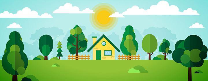 получить бесплатно землю под строительство дома