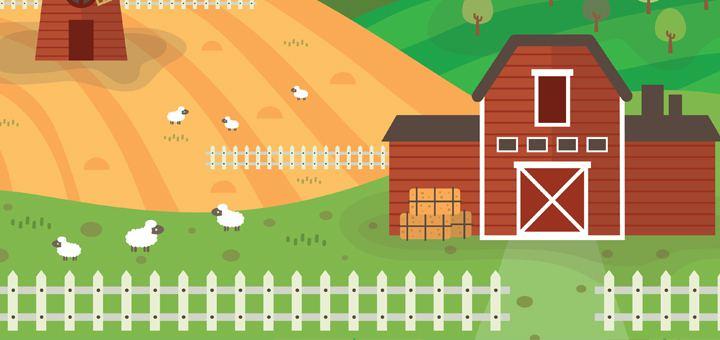 Где основать животноводческое хозяйство?