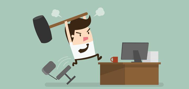 Как не сделать увольнение сотрудника стрессом для вас
