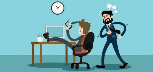 Как уволить сотрудника