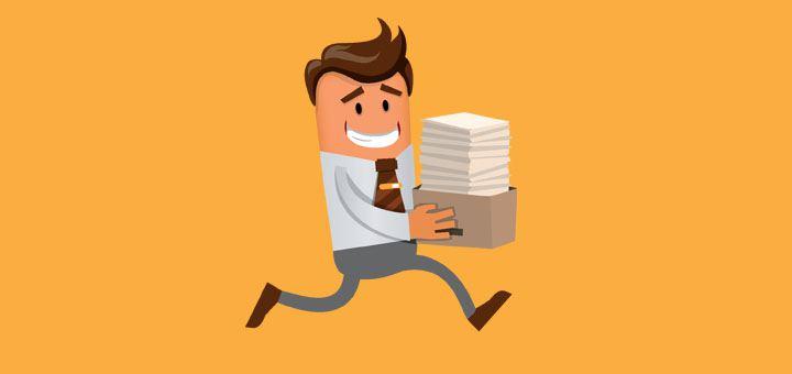 Подготовка документов для продажи дома