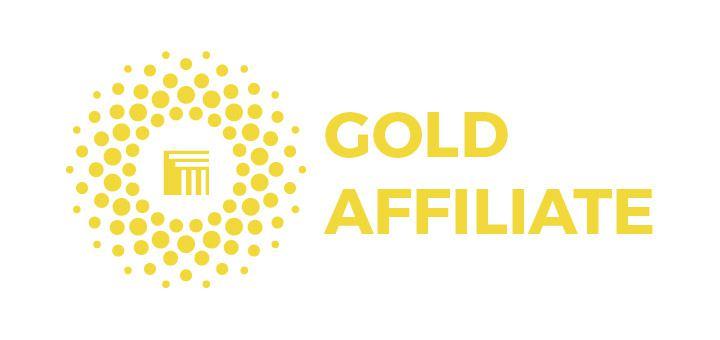 Gold Affiliate— партнерка магазина ювелирных изделий