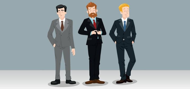 Встречают по одежке. Как правильно вести себя на собеседовании при приеме на работу