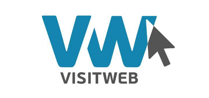 Visit Web — тизерная программа партнер