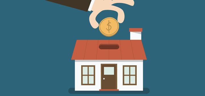 Наведение лоска для быстрой продажи дома