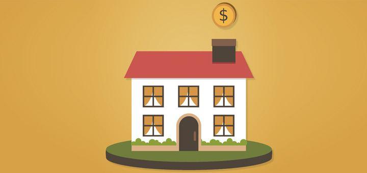 Недвижимость или как деньги делают деньги