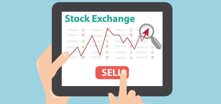 Игра на бирже: с чего начать