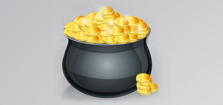 Золото как инструмент сохранения и приумножения денег