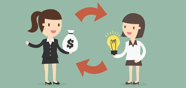Перепродажа товаров как бизнес. Какую ставить наценку, чтобы получать оптимальную прибыль при перепродажах