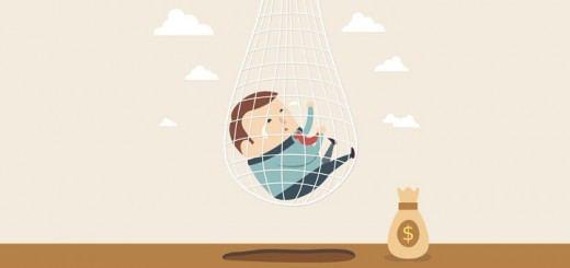 Как вылезти из долговой ямы, если негде взять деньги