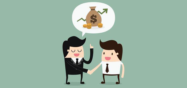 «Классический» роялти в современном бизнесе