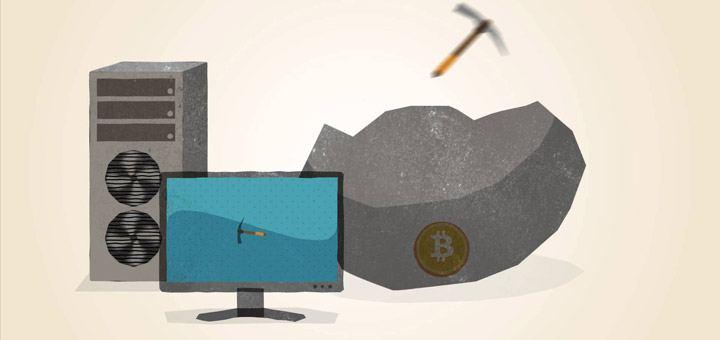 обзор способов получения криптовалюты