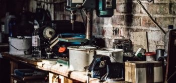 Бизнес в гараже: работающие идеи малого бизнеса
