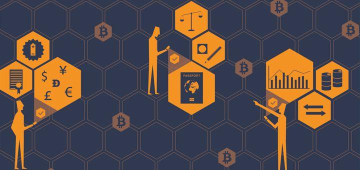 Где еще возможно применение технологии блокчейн?