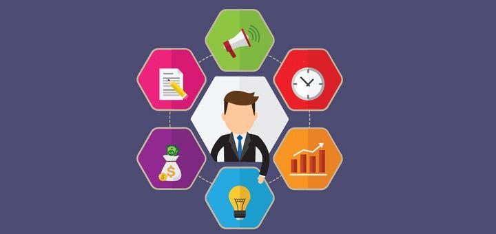 Ключевые ниши IT бизнеса