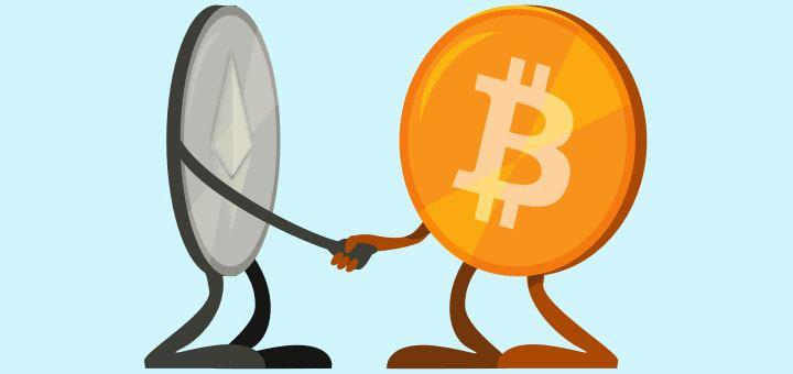 История создания криптовалюты эфириум