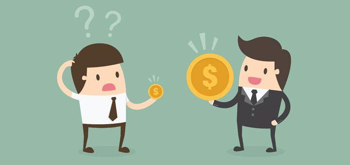 Что такое капитализация процентов на счете по вкладу: сложный процент