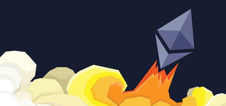 Перспективы майнинга эфириум