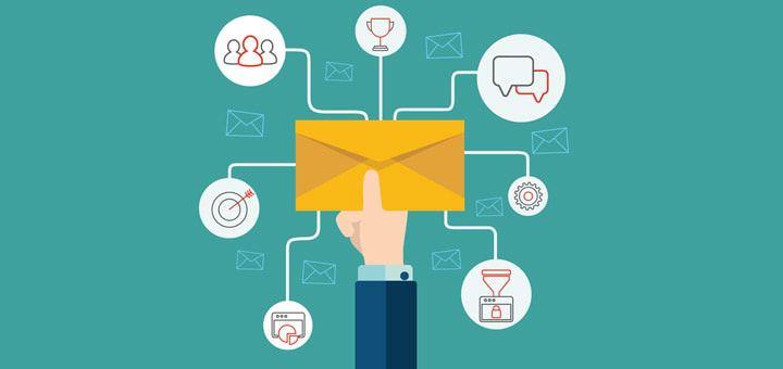 Заработок на просмотре рекламы и рассылок e-mail