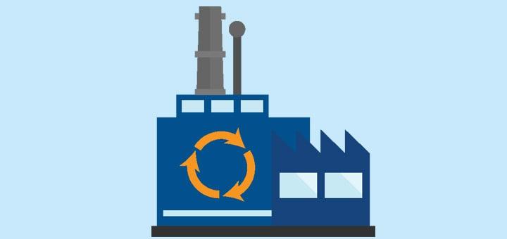 Что необходимо для мини завода по переработке мусора