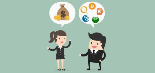 Обменники электронной валюты: безопасный обмен и заработок на партнерке