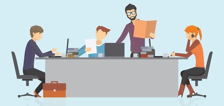 Почему стоит сообщать работодателю о нежелании занимать должность