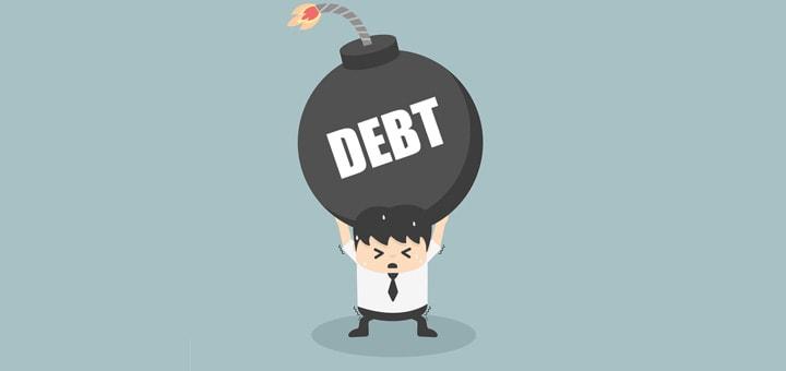 Как закрыть ИП с долгами: можно ли закрыть, пошаговая инструкция
