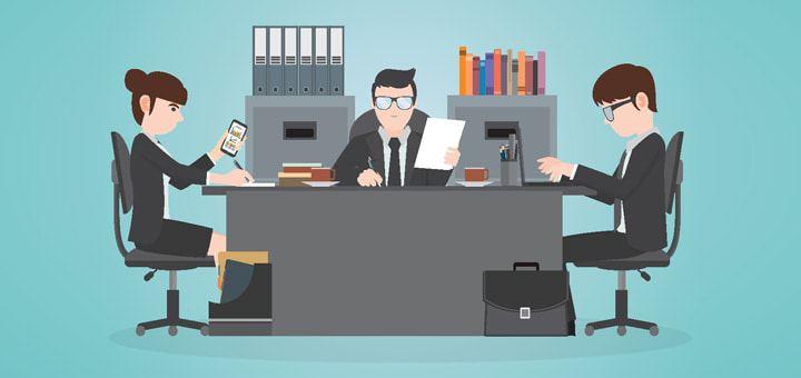 Как отказать работодателю при личной встрече