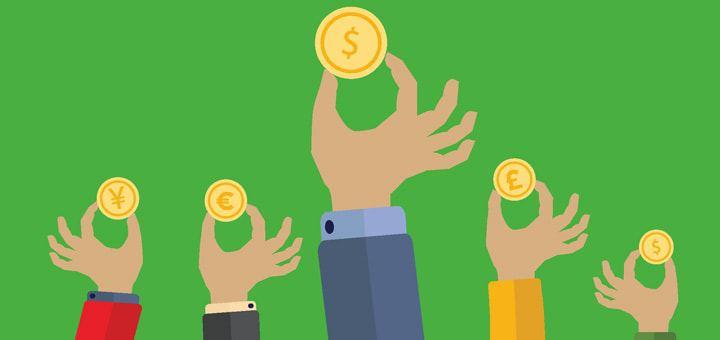 Причины популярности обменников электронных валют