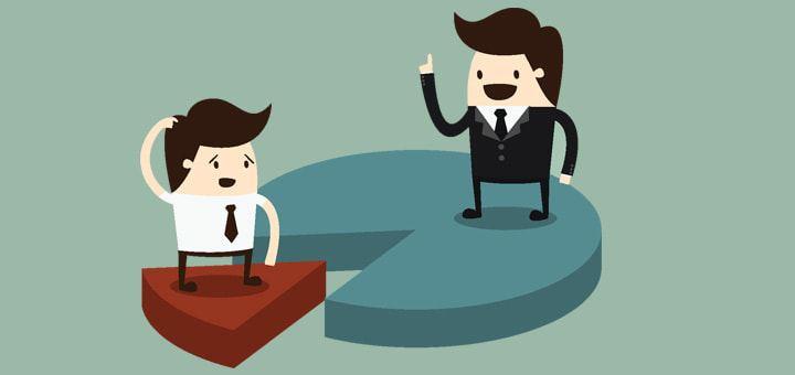 В чем отличие субсидиарной ответственности при банкротстве юридического и физического лиц