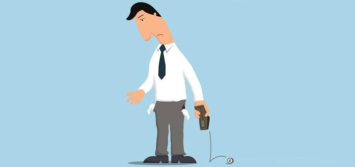Субсидиарная ответственность при банкротстве по инициативе должника